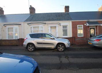 2 bed terraced house for sale in Howarth Street, Sunderland SR4