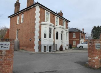 Thumbnail 1 bed flat to rent in Crescent Road, Earley, Reading