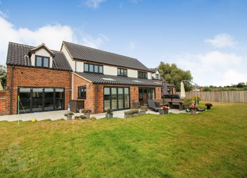 4 bed detached house for sale in Kings Dam, Gillingham, Beccles NR34