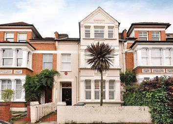 Thumbnail 5 bedroom terraced house to rent in Lynette Avenue, London