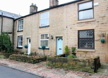 Thumbnail 2 bed cottage for sale in Eagley Bank, Bolton