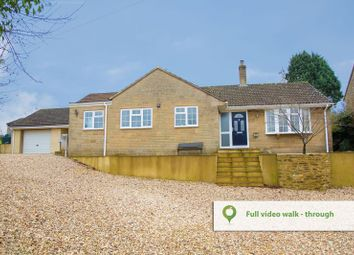 Thumbnail 3 bed bungalow for sale in Hardington Moor, Yeovil