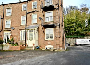 Thumbnail 2 bed flat to rent in Castlegate, Norton, Malton