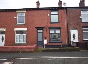Thumbnail 2 bedroom terraced house to rent in Claybank, Heywood