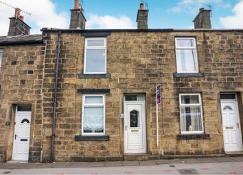 Thumbnail 2 bed terraced house for sale in Bradford Road, Otley