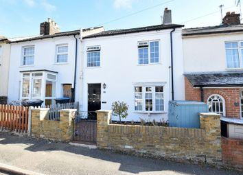 Thumbnail 3 bedroom terraced house for sale in Puller Road, Hemel Hempstead