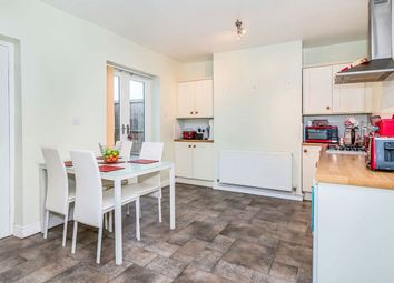 Thumbnail 2 bed terraced house to rent in Brownhills Road, Stoke-On-Trent