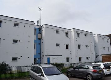 Thumbnail 1 bed flat to rent in Lapstone House, Byfield Road, Northampton