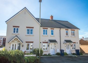 3 bed semi-detached house to rent in Symphony Road, Badgeworth, Cheltenham GL51