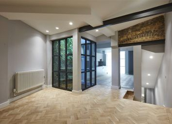 Thumbnail 2 bed flat for sale in Northampton Grove, Canonbury