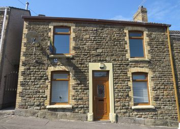 Thumbnail 2 bed end terrace house for sale in Crown Street, Morriston, Swansea