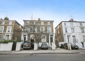 Thumbnail 2 bed flat to rent in Gunter Grove, Chelsea, London
