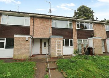 Thumbnail 1 bed flat for sale in Lennox Gardens, Wolverhampton