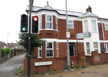 1 bed maisonette for sale in High Street, Leagrave, Luton LU4