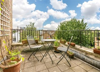Thumbnail 5 bedroom terraced house for sale in Redcliffe Road, Chelsea, London