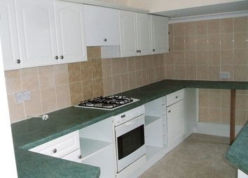 Thumbnail 3 bed terraced house to rent in Sixhills Street, Grimsby