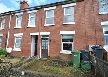 Thumbnail 3 bed terraced house for sale in Rosebery Road, Dursley