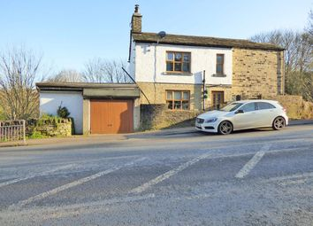 Thumbnail 5 bed detached house for sale in Huddersfield Rd, Brighthouse, West Yorkshire