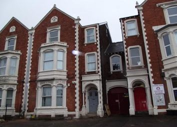 Thumbnail 5 bed flat to rent in 15 York Road, Exeter