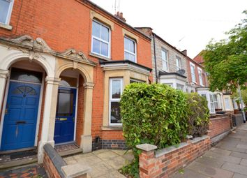 Thumbnail 3 bed terraced house for sale in Stimpson Avenue, Abington, Northampton
