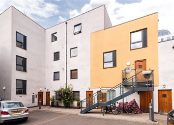 Thumbnail 1 bed flat to rent in Radius Apartments, Omega Place, London