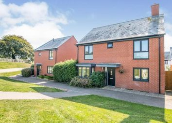 Thumbnail 4 bed detached house for sale in Exminster, Exeter, Devon