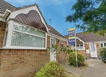 Thumbnail 1 bed end terrace house for sale in Church Lane, Thorngumbald, Hull