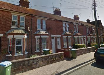Thumbnail 3 bed terraced house to rent in Linden Road, Littlehampton, West Sussex