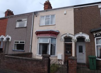 3 bed terraced house for sale in Granville Street, Grimsby DN32