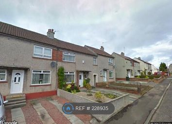 Thumbnail 2 bed semi-detached house to rent in Luce Avenue, Kilmarnock