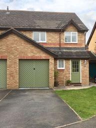 Thumbnail 3 bed semi-detached house for sale in Maes Y Capel, Pembrey, Burry Port