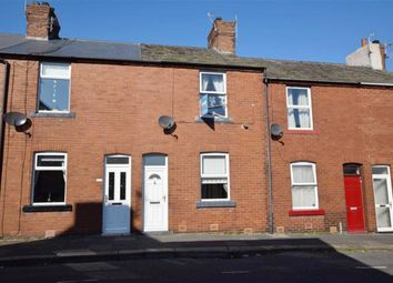 Thumbnail 2 bed terraced house for sale in Athol Street, Barrow In Furness, Cumbria