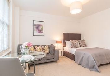 Thumbnail Room to rent in Hill Street, London