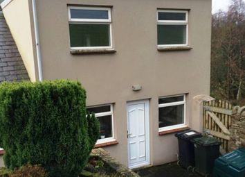 Thumbnail 3 bed semi-detached house to rent in Ingleside, Melkridge, Haltwhistle