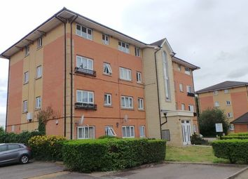 Thumbnail 2 bedroom flat for sale in Buxton Close, London