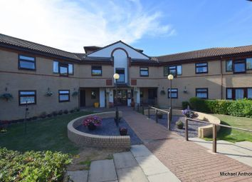 Thumbnail 1 bed property for sale in Flintergill Court, Heelands, Milton Keynes
