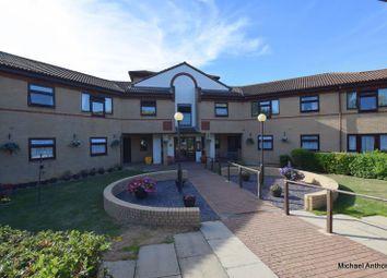 Thumbnail 1 bedroom property for sale in Flintergill Court, Heelands, Milton Keynes