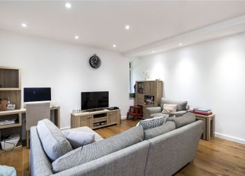 Thumbnail 2 bedroom flat for sale in Hillfield Court, Belsize Avenue, London