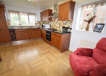 Thumbnail 5 bedroom detached house for sale in Lee Court, Whitley, Goole