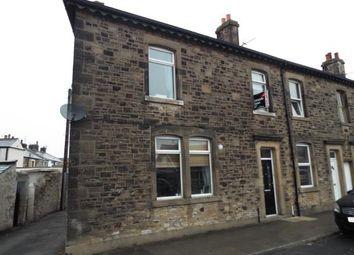 Thumbnail 3 bed end terrace house for sale in Crumpax Avenue, Longridge, Preston, Lancashire