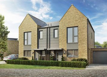 Thumbnail 3 bedroom semi-detached house for sale in Hollow Lane, Canterbury