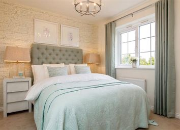 Thumbnail 3 bed detached house for sale in Longcot View, Shrivenham, Oxfordshire