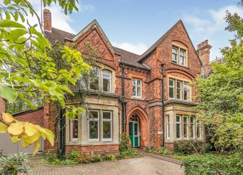 Alexandra Road, Reading RG1. 6 bed detached house