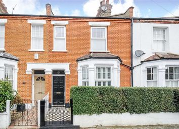 Thumbnail 4 bed terraced house to rent in Isis Street, London