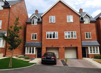 Thumbnail 4 bed semi-detached house to rent in Nursery Hill, St. Andrews Place, Hitchin