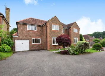 5 bed detached house for sale in Wagtail Close, Horsham RH12