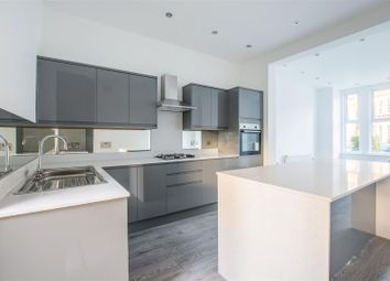 Thumbnail 2 bedroom flat for sale in Carholme Road, London