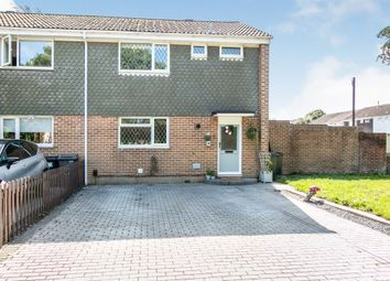 3 bed end terrace house for sale in Cornish Gardens, Bournemouth BH10