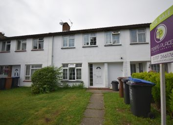 Thumbnail 4 bedroom terraced house for sale in Bradshaws, Hatfield, Hertfordshire