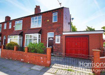Thumbnail 3 bed terraced house for sale in Maldwyn Avenue, Morris Green, Bolton, Lancashire.